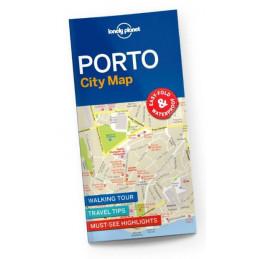 Lonely Planet Porto...