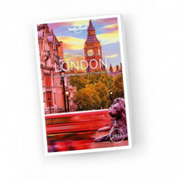 Lonely Planet best of...