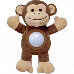 Go Travel lasten apina yövalo