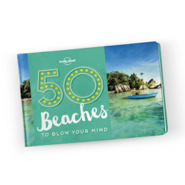 Lonely Planet 50 Beaches to...