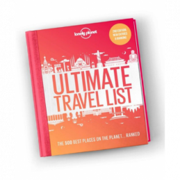 Lonely Planet Ultimate...