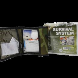 Bushcraft Survival System...