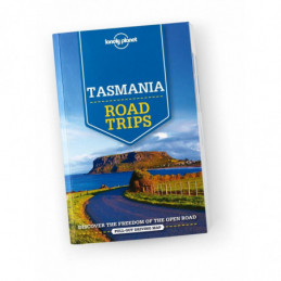 Lonely Planet Tasmania Road...