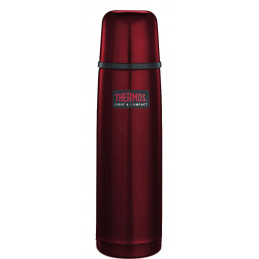 Thermos Midnight Red 0,75L...