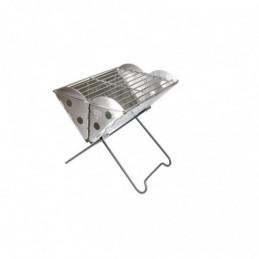 UCO Flatpack Mini matkagrilli