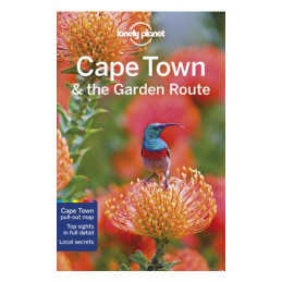 Lonely Planet Cape Town &...