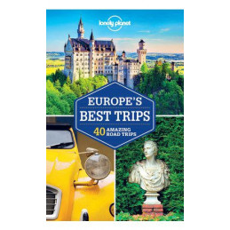 Lonely Planet Europe's Best...