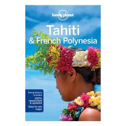 Lonely Planet Tahiti &...