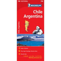 Michelin Chile Argentiina