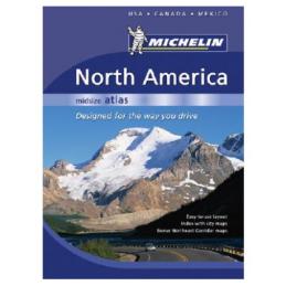 Michelin North America...