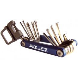 XLC 15-osainen...