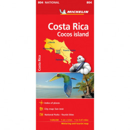 Michelin Costa Rica...