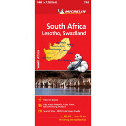 Michelin Etelä-Afrikka...