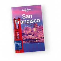 Lonely Planet San Francisco...