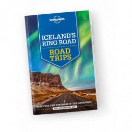 Lonely Planet Islannin Road...