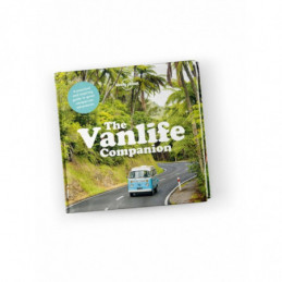Lonely Planet The Vanlife...