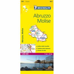 Michelin Abruzzo Molise...