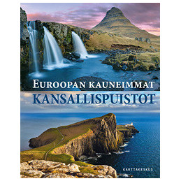 Karttakeskus Euroopan...