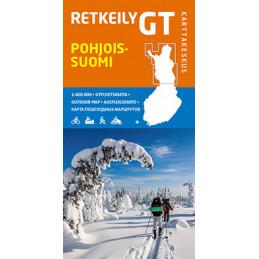 Karttakeskus Retkeily GT...