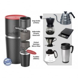 Cafflano Klassic All-In-One...