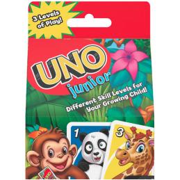 UNO Junior korttipeli