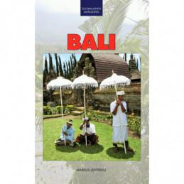 Suomalainen Matkaopas Bali