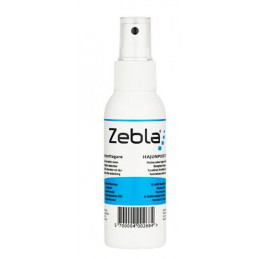Zebla Hajunpoistoaine 100 ml
