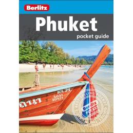 Berlitz Phuket matkaopas