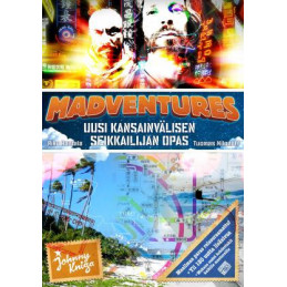 Madventures uusi...