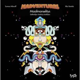 Madventures-Maailmanselitys...