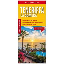 Karttakeskus Teneriffa la...