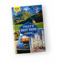 Lonely Planet Italy's Best...