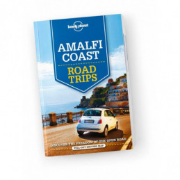 Lonely Planet Amalfin...