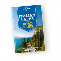 Lonely Planet Italian Lakes...