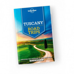 Lonely Planet Toscana Road...