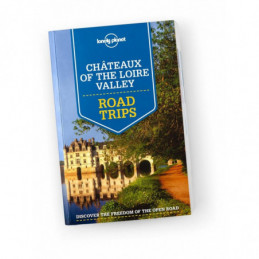 Lonely Planet Chateaux of...