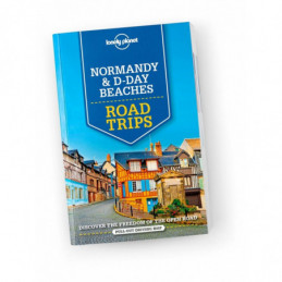 Lonely Planet Normandy &...