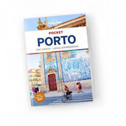 Lonely Planet Pocket Porto...