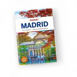 Lonely Planet Pocket Madrid...