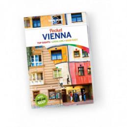 Lonely Planet Pocket Wien...