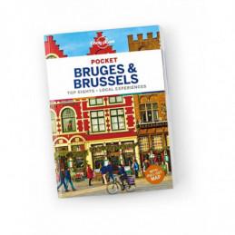 Lonely Planet Pocket Brugge...