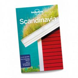 Lonely Planet Skandinavia...