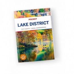 Lonely Planet Pocket Lake...
