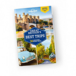Lonely planet Great...