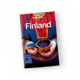 Lonely Planet Suomi matkaopas