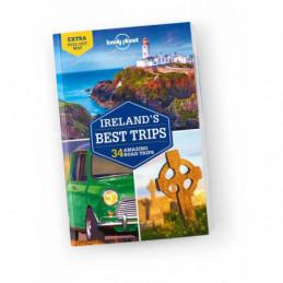 Lonely Planet Ireland's...