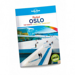 Lonely Planet Pocket Oslo...