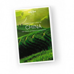Lonely Planet Best of China...
