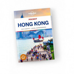 Lonely Planet Pocket Hong...