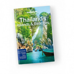 Lonely Planet Thaimaan...